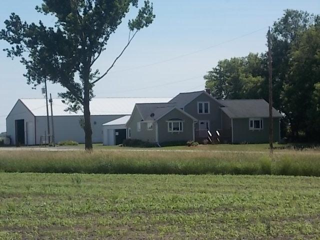 W3587 Custer Road, Hilbert, WI 54129 (#50206840) :: Symes Realty, LLC