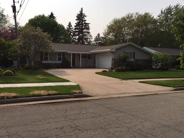 1907 N Elinor Street, Appleton, WI 54914 (#50207092) :: Dallaire Realty