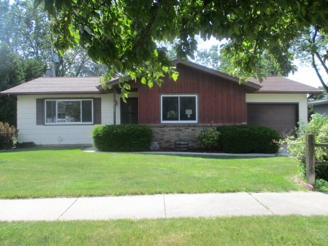 310 S Peters Avenue, Fond Du Lac, WI 54935 (#50207133) :: Dallaire Realty