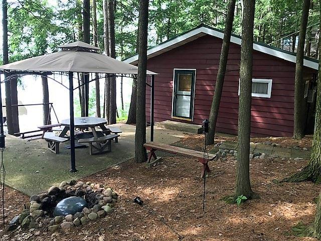 16589 Bells Point Road, Townsend, WI 54175 (#50207560) :: Dallaire Realty