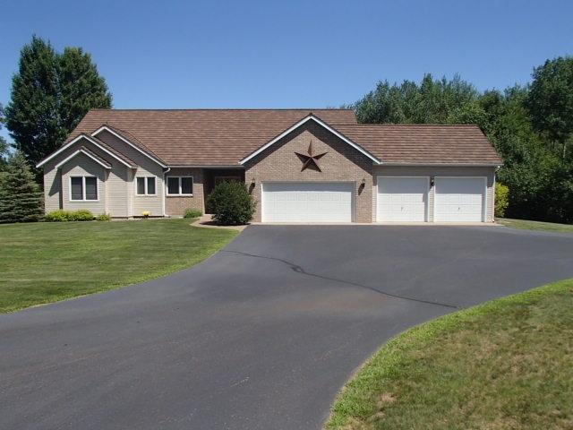 3362 Lakewood Road, Tomahawk, WI 54487 (#50208207) :: Todd Wiese Homeselling System, Inc.