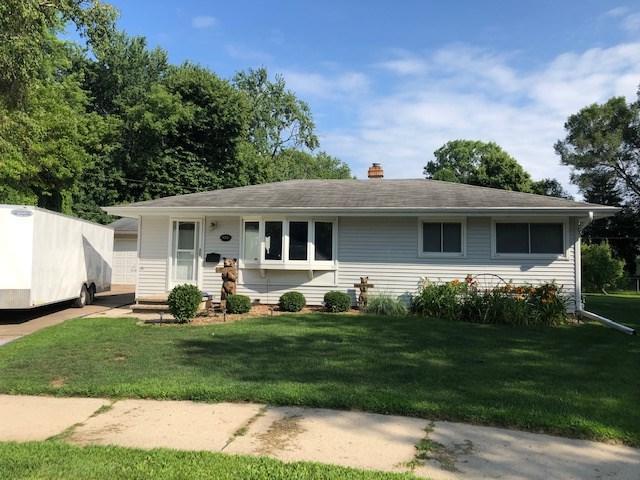 825 Concordia Avenue, Oshkosh, WI 54902 (#50208982) :: Symes Realty, LLC