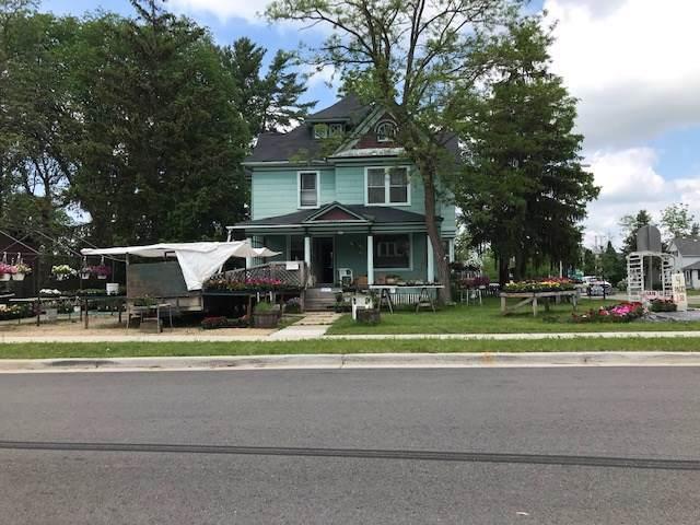 102 W Water Street, Princeton, WI 54968 (#50210748) :: Symes Realty, LLC