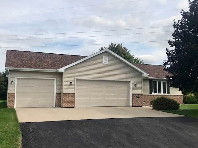 N266 Thyme Way, Appleton, WI 54915 (#50210782) :: Dallaire Realty