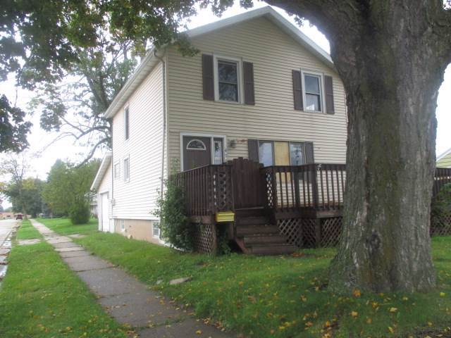470 Martin Avenue, Fond Du Lac, WI 54935 (#50211305) :: Todd Wiese Homeselling System, Inc.