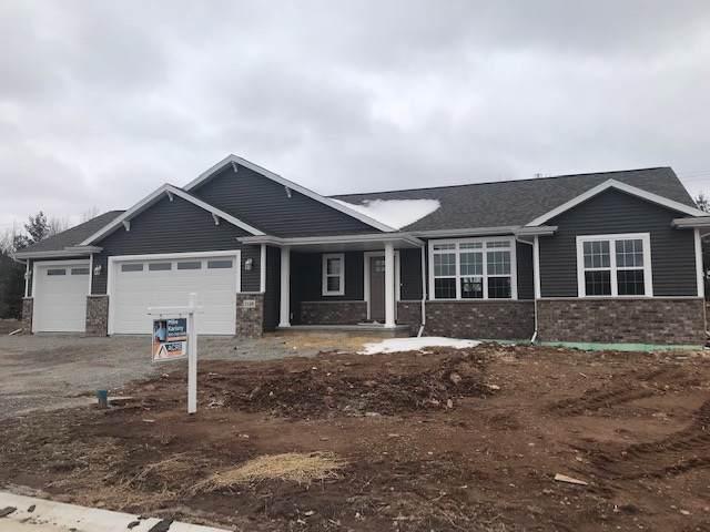 N1696 Waterlefe Drive, Greenville, WI 54942 (#50212990) :: Todd Wiese Homeselling System, Inc.