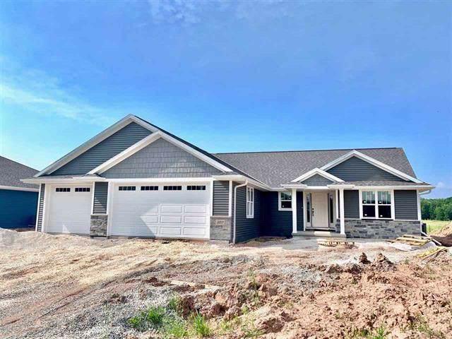2581 Antares Terrace, Green Bay, WI 54311 (#50213169) :: Symes Realty, LLC
