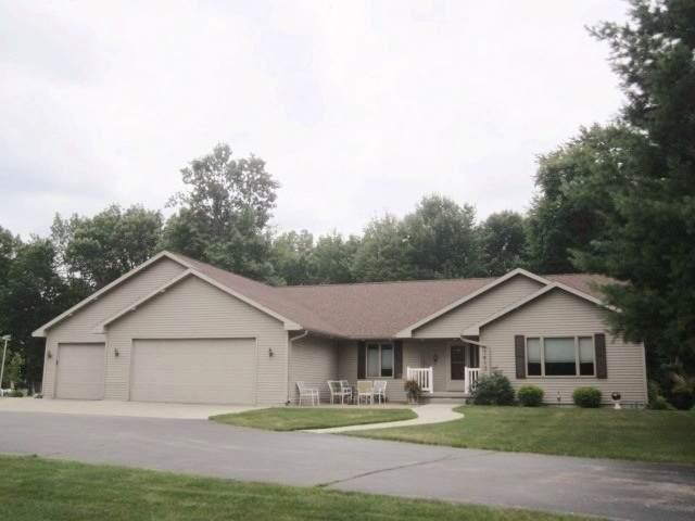 1413 46TH Avenue, Menominee, MI 49858 (#50213491) :: Symes Realty, LLC