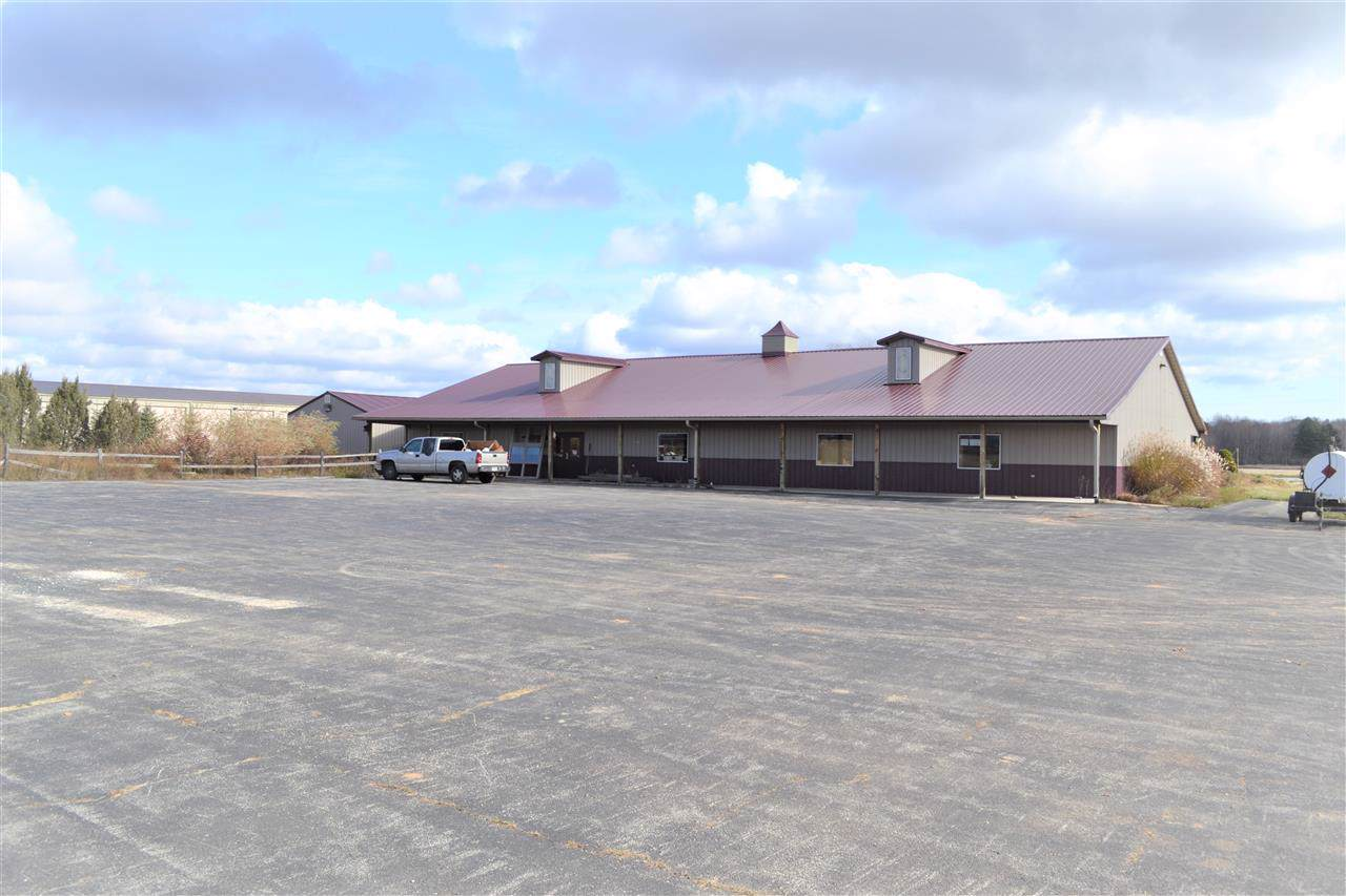 2740 Frontage Road - Photo 1