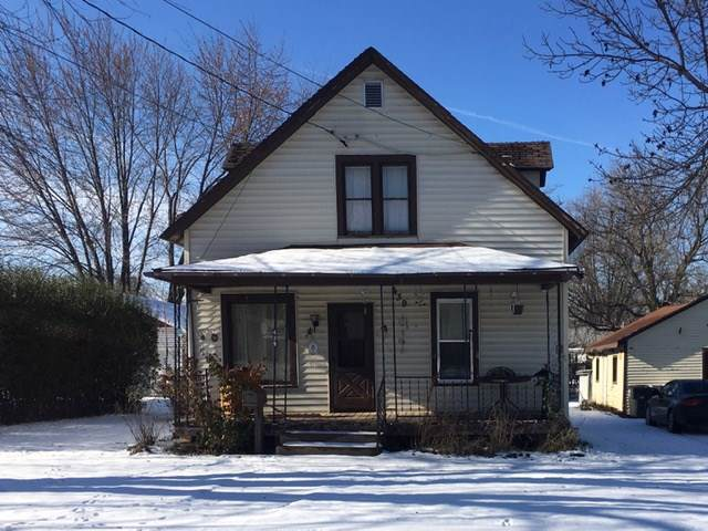 439 Madison Avenue, Omro, WI 54963 (#50214213) :: Todd Wiese Homeselling System, Inc.