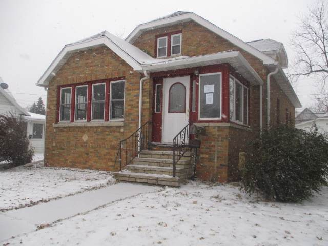 406 S Main Street, Fond Du Lac, WI 54935 (#50214282) :: Dallaire Realty