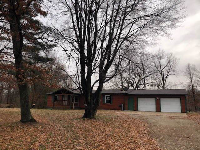 3089 Nuthatch Lane, Oconto, WI 54153 (#50214605) :: Dallaire Realty