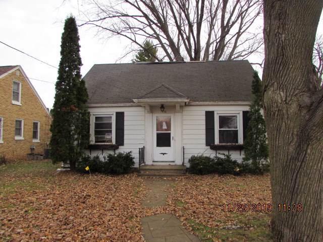 1828 Hubbard Street, Oshkosh, WI 54902 (#50214807) :: Symes Realty, LLC
