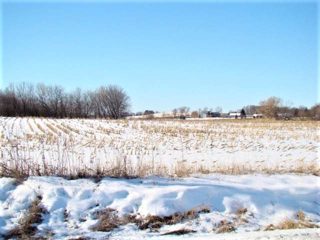 Midway Road, Hortonville, WI 54944 (#50216069) :: Todd Wiese Homeselling System, Inc.