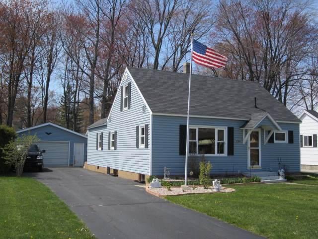 4013 13TH Street, Menominee, MI 49858 (#50216904) :: Todd Wiese Homeselling System, Inc.