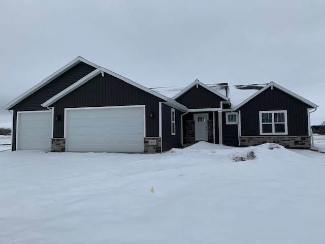 2947 E Bluetopaz Drive, Appleton, WI 54913 (#50217065) :: Symes Realty, LLC