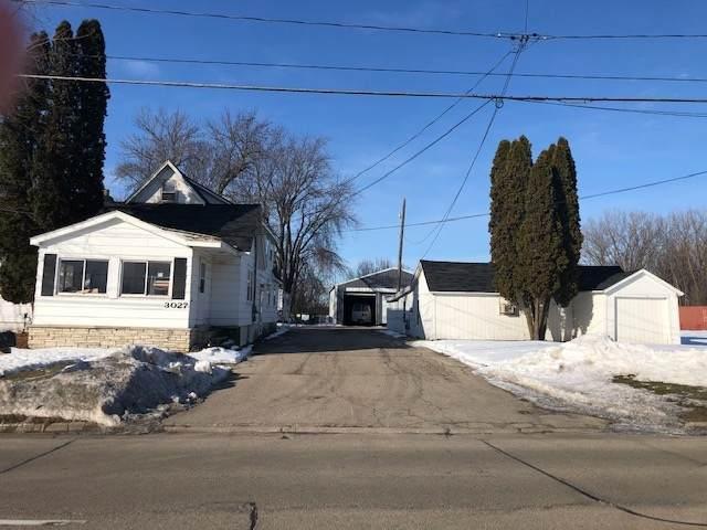 3027 Jackson Street, Oshkosh, WI 54901 (#50217089) :: Todd Wiese Homeselling System, Inc.
