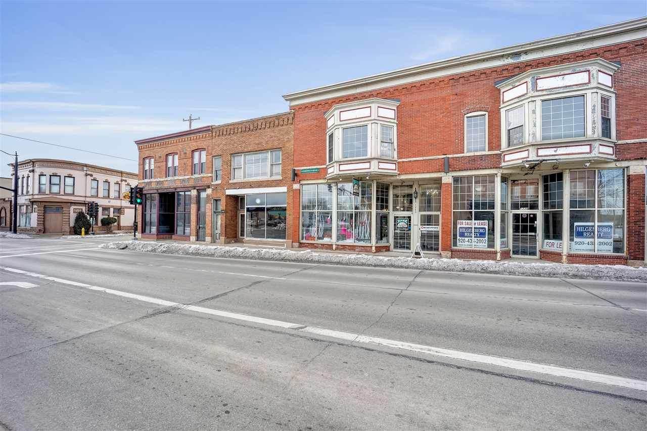 1238-21 Main Street - Photo 1