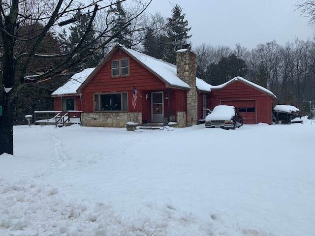 11468 Beach Road, Sister Bay, WI 54234 (#50219356) :: Todd Wiese Homeselling System, Inc.