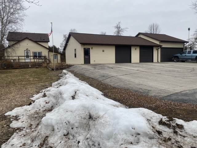 207 Percy Avenue, Oconto, WI 54153 (#50219406) :: Todd Wiese Homeselling System, Inc.