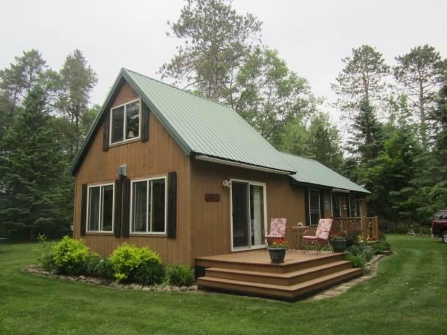 W10315 Santosa Trail, Stephenson, MI 49887 (#50219988) :: Todd Wiese Homeselling System, Inc.