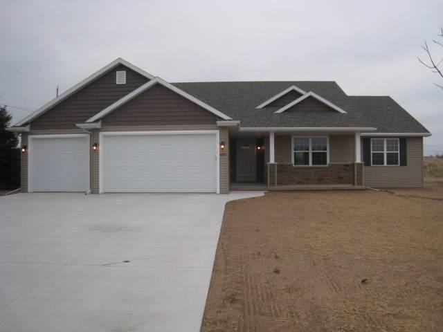 N983 Alexandra Way, Greenville, WI 54942 (#50220080) :: Symes Realty, LLC