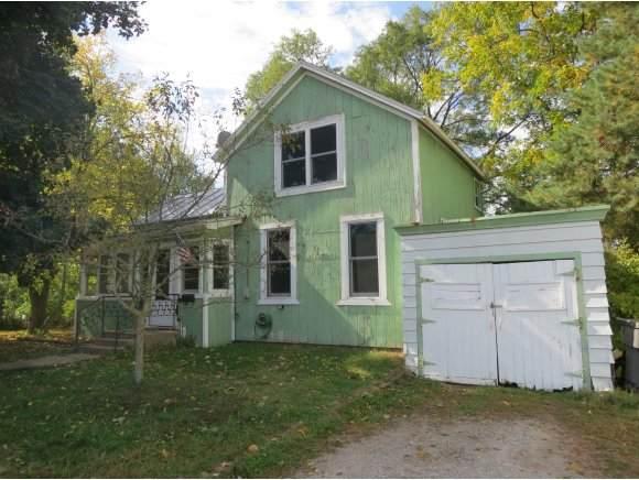 538 S Washington Street, Waupaca, WI 54981 (#50220182) :: Todd Wiese Homeselling System, Inc.
