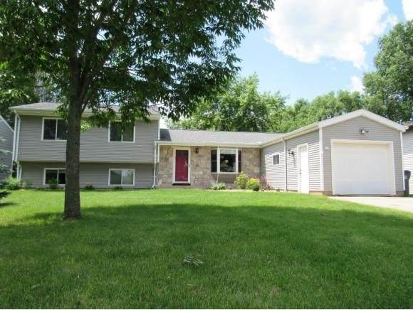 503 N Wisconsin Street, Berlin, WI 54923 (#50220234) :: Todd Wiese Homeselling System, Inc.