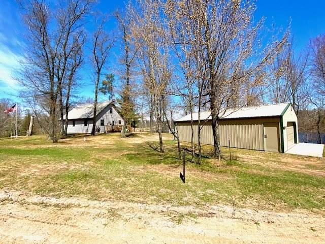 W11568 W 32ND Road, Crivitz, WI 54114 (#50222281) :: Todd Wiese Homeselling System, Inc.