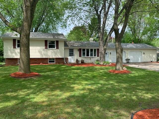 1333 Portside Lane, Howard, WI 54313 (#50222508) :: Todd Wiese Homeselling System, Inc.
