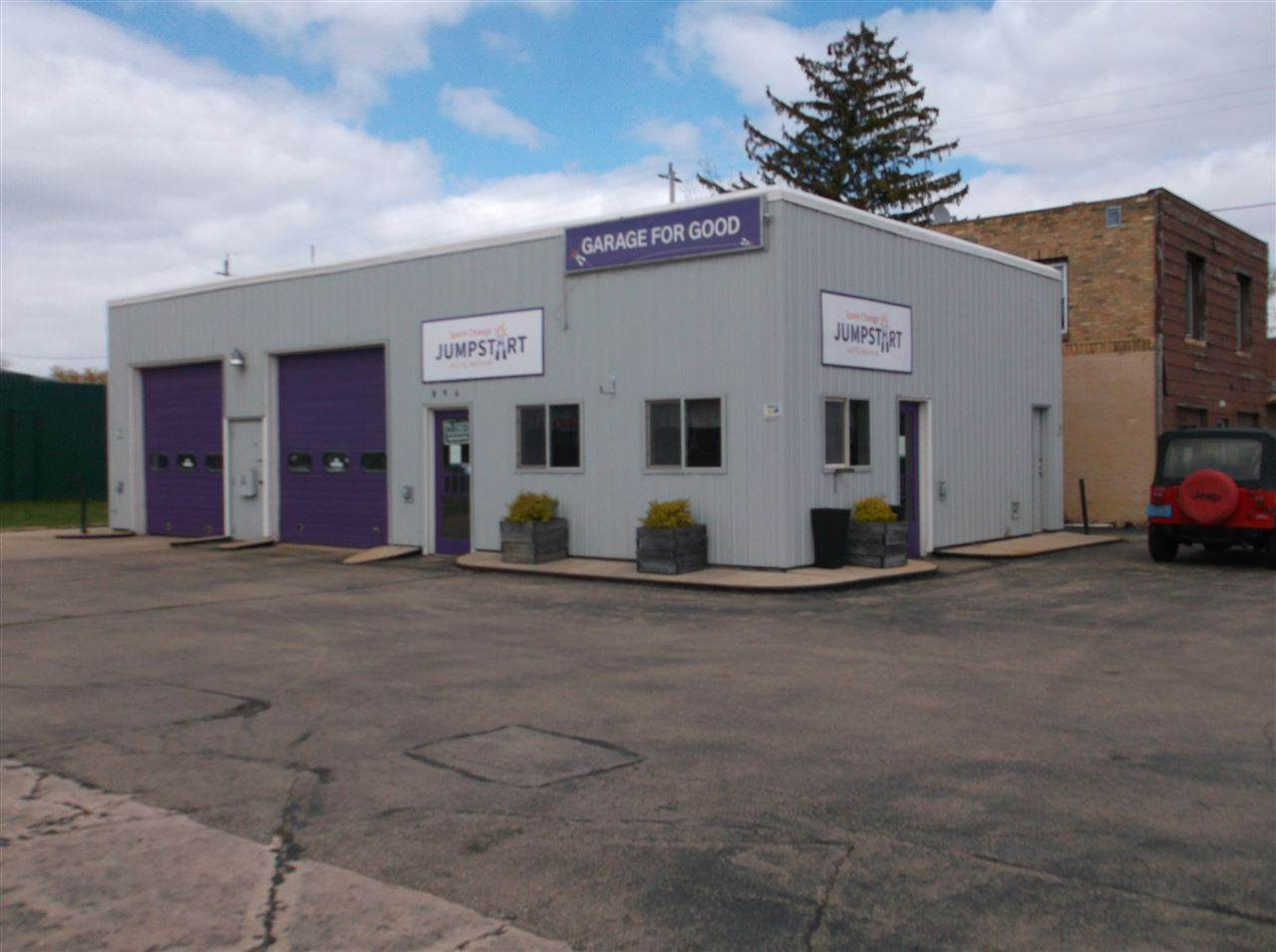 896 Commercial Street - Photo 1