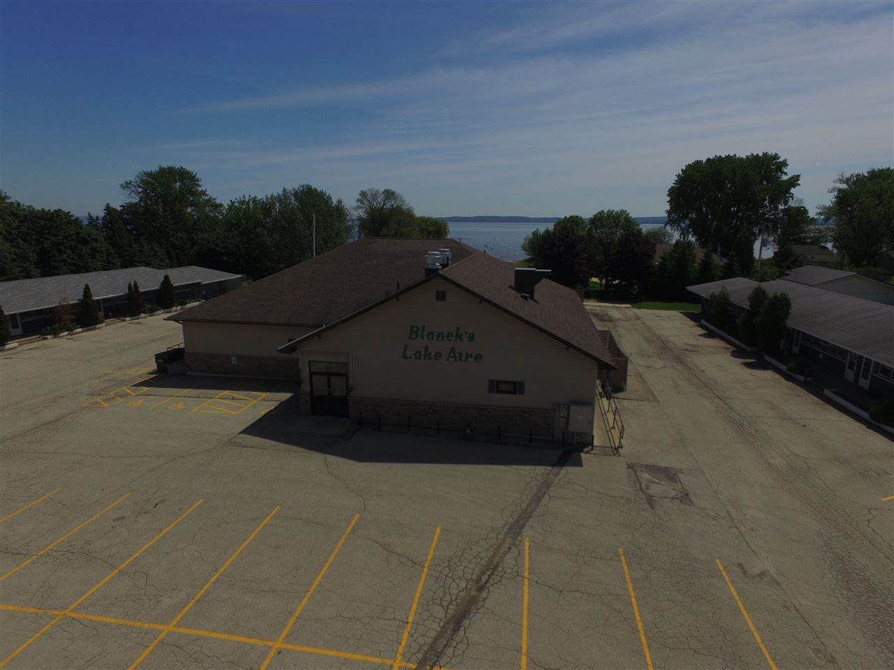 N8751 Lakeshore Drive - Photo 1