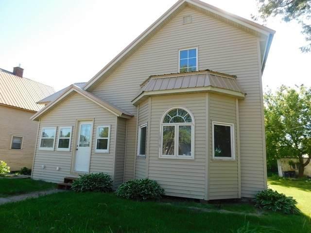 5333 Beech Street, Laona, WI 54541 (#50223416) :: Carolyn Stark Real Estate Team