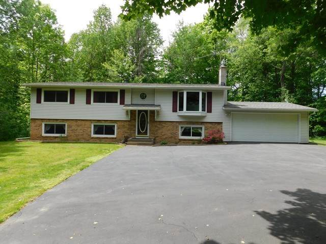 5263 Fairway Court, Laona, WI 54541 (#50223438) :: Symes Realty, LLC