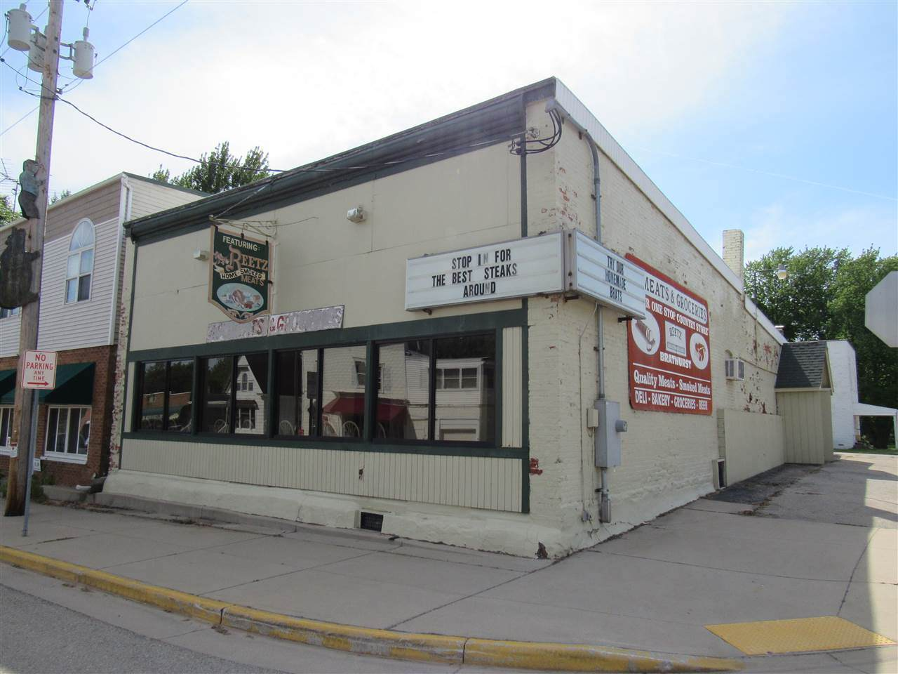 W2281 Liberty Street - Photo 1