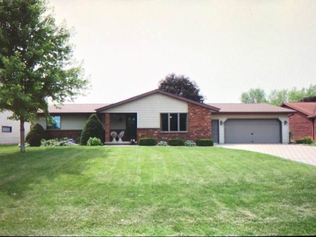 3223 N Blueridge Drive, Appleton, WI 54914 (#50224798) :: Symes Realty, LLC