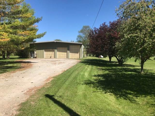 3658 N 18TH Avenue, Sturgeon Bay, WI 54235 (#50225232) :: Ben Bartolazzi Real Estate Inc