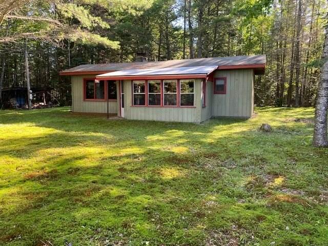253 Wesley Road, Three Lakes, WI 54562 (#50225348) :: Symes Realty, LLC