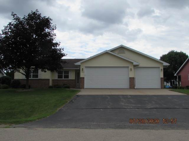 1639 W Little Ranch Road, Appleton, WI 54913 (#50226349) :: Symes Realty, LLC