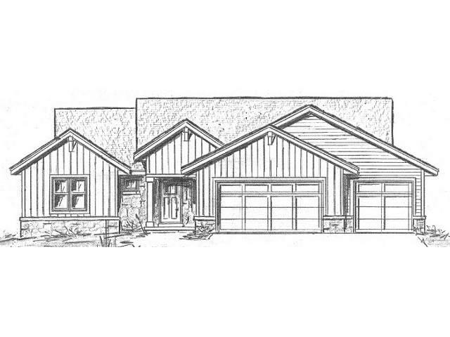 N940 Fallon Lane, Greenville, WI 54942 (#50226791) :: Ben Bartolazzi Real Estate Inc