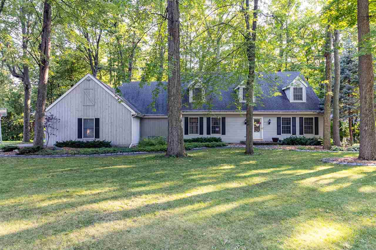2417 Forest Manor Court - Photo 1