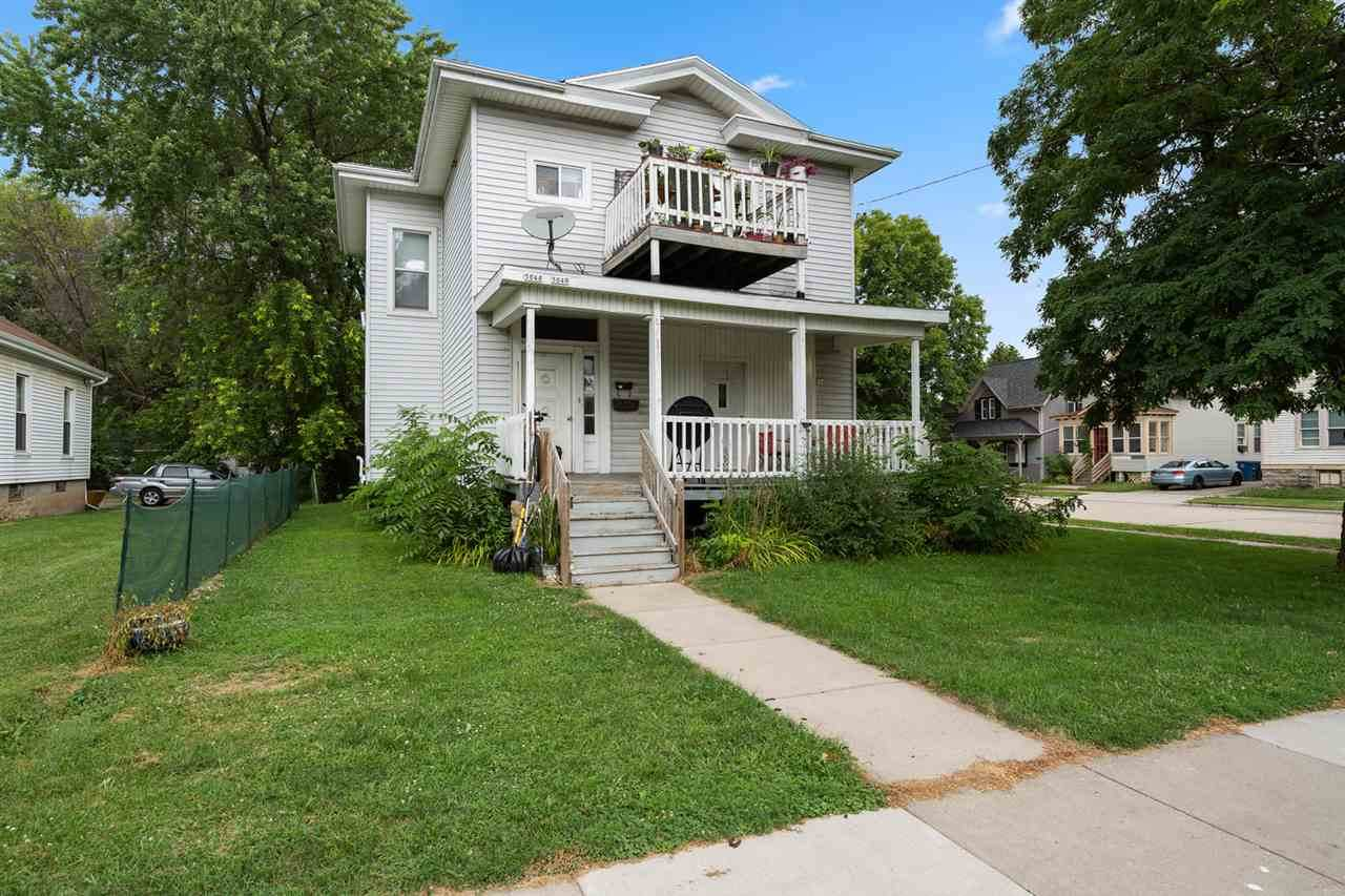 504 Irving Avenue - Photo 1