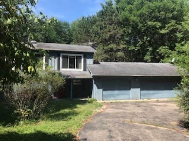 N1835 Cree Avenue, Wautoma, WI 54982 (#50227385) :: Ben Bartolazzi Real Estate Inc