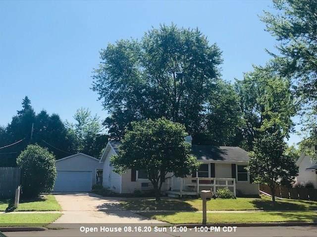 2208 Marathon Avenue, Neenah, WI 54956 (#50227510) :: Ben Bartolazzi Real Estate Inc