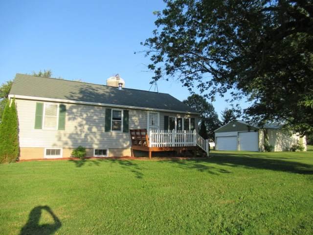 5938 Funk Road, Lena, WI 54139 (#50227573) :: Ben Bartolazzi Real Estate Inc