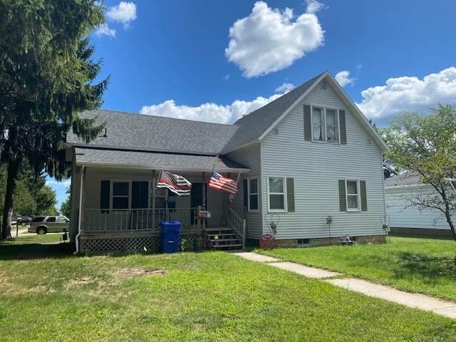 230 S Cranberry Avenue, Peshtigo, WI 54157 (#50227799) :: Carolyn Stark Real Estate Team