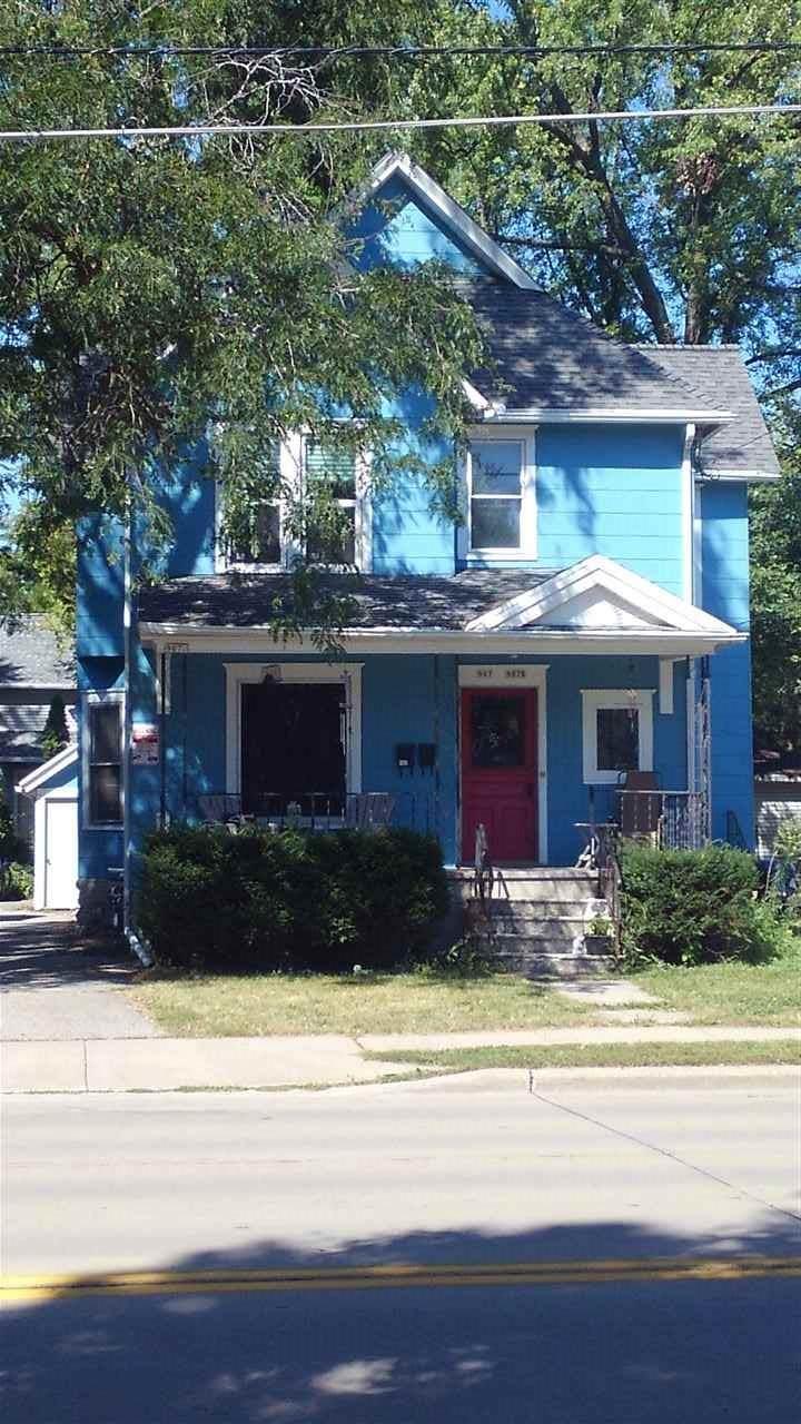 907 Jackson Street - Photo 1