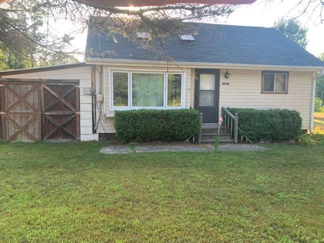 N6468 Old Lake Road, Shawano, WI 54166 (#50228476) :: Carolyn Stark Real Estate Team
