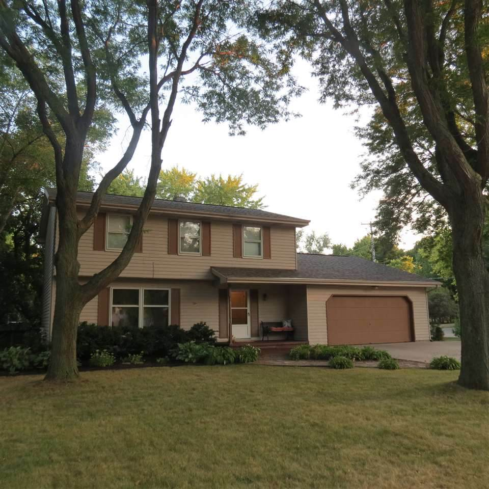 701 Manchester Road - Photo 1