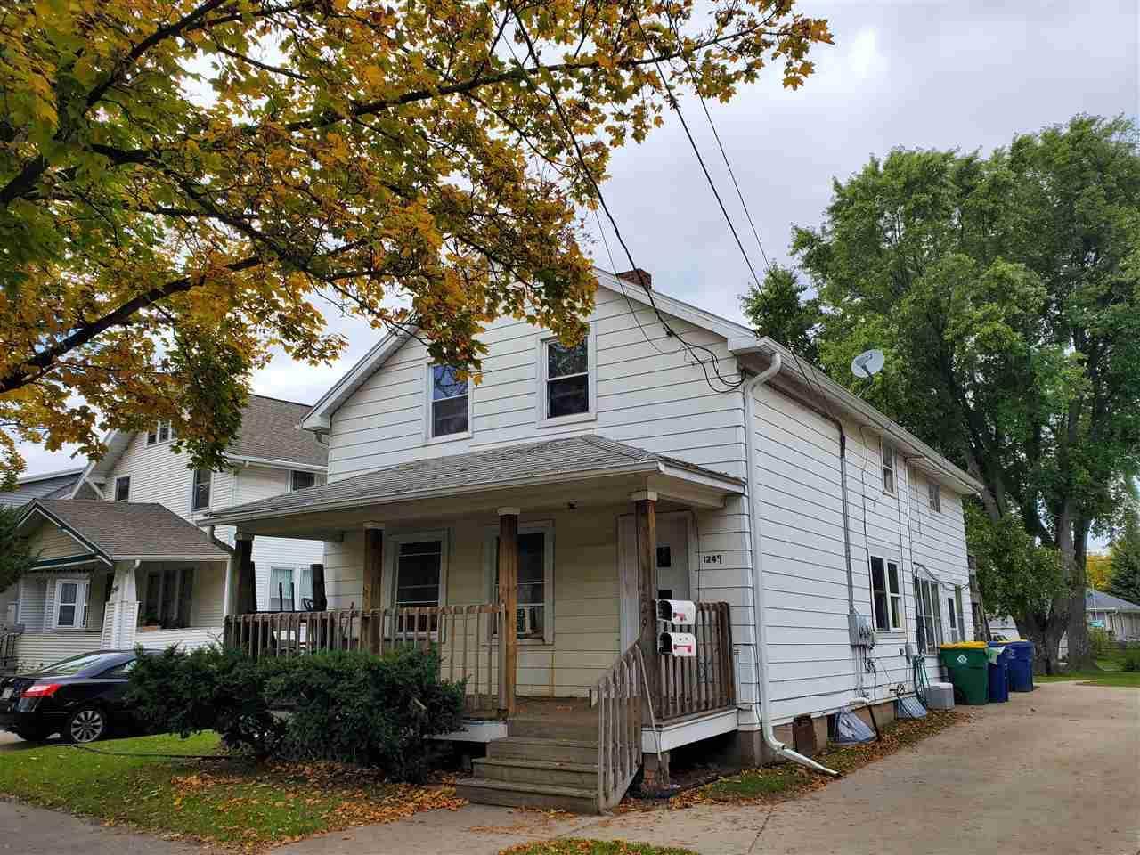 1249 Harvey Street - Photo 1